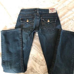 True Religion Jeans 27